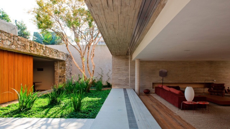 residential-courtyard-design